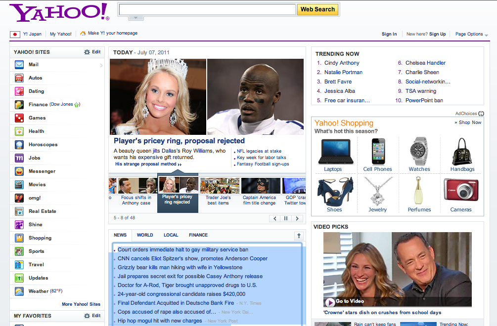 Yahoo News Latest News Headlines Book Reviews Long