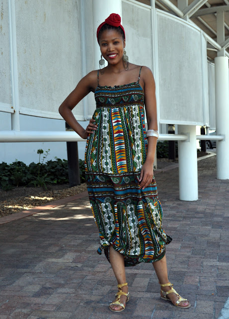 Cinder Skylark South African Street Style Fashion Friday 18 February Cape Town