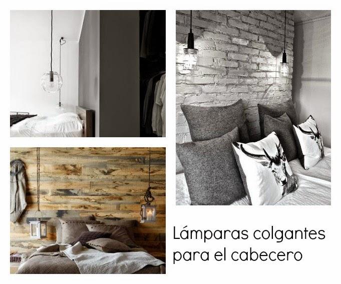 Lamparas de techo dormitorio - Lamparas para dormitorios ...