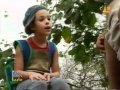 Amy, la niña de la mochila azul (Televisa)