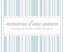 Memòries d'una Cuinera