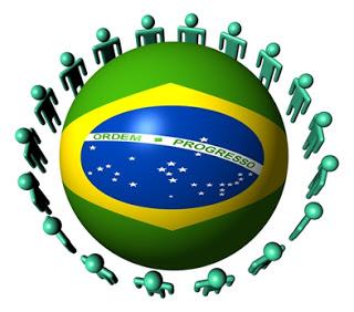 VIVA  O NOSSO  POVO  BRASILEIRO  NAÇÃO SOBERANA LIVRE  E  DE UM POVO  VARONIL