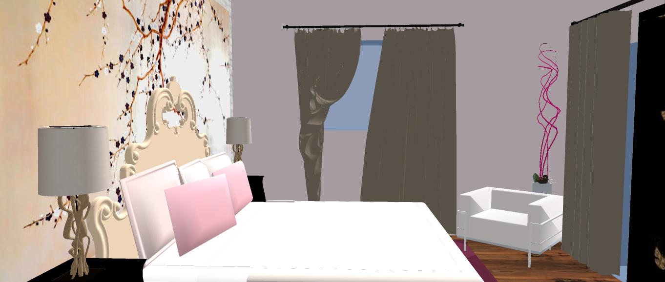 Antonella Palmigiani - Interior Design: VILLA UNIFAMILIARE