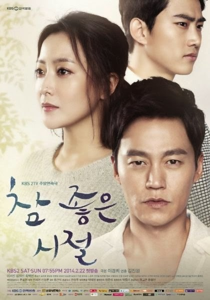 SINOPSIS Wonderful Days Episode 1 - Terakhir