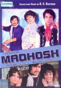 Madhosh (1974) - Hindi Movie