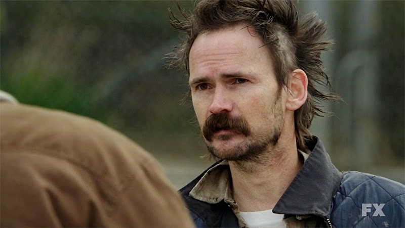 Jeremy Davies Justified