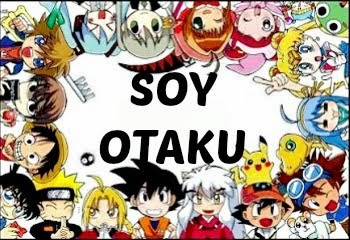 Soy Otaku
