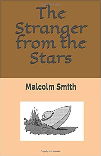 The Stranger from the Stars