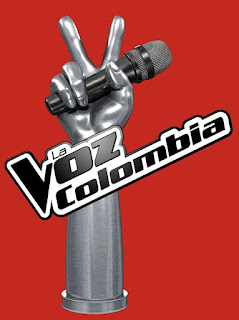 La Voz Colombia