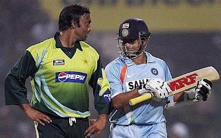 Sachin And Shoaib