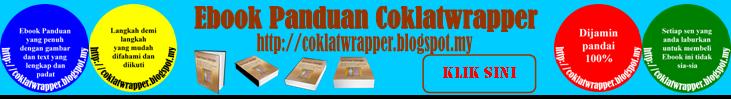 Ebook Panduan Coklatwrapper