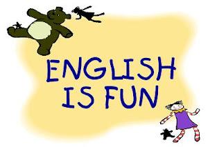 English Caracteristik