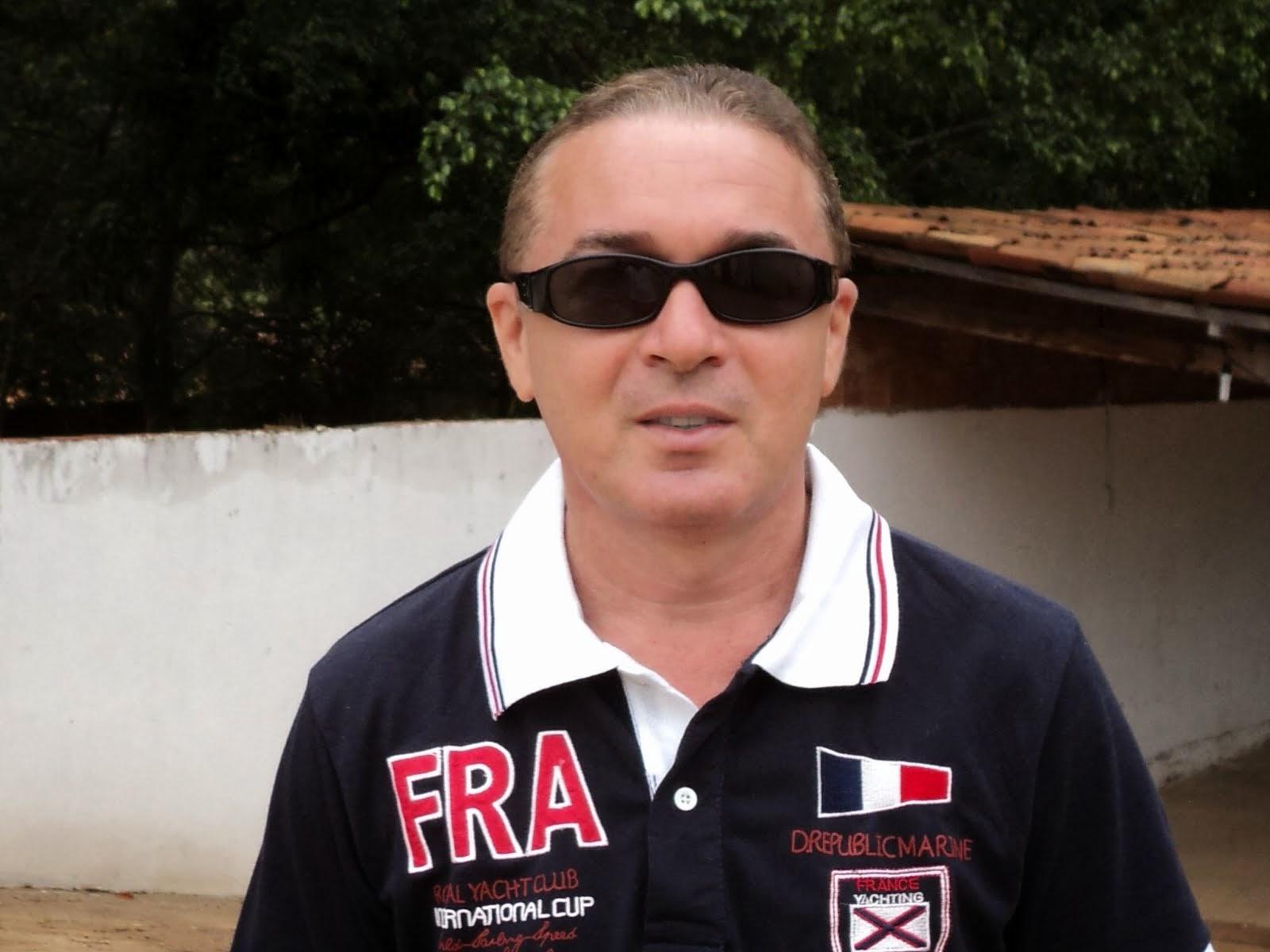 COMPONENTE DA TURMA: Rômulo