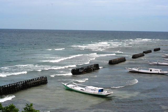Perahu Nelayan Majene