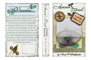 Book Cover for Annie's Trail