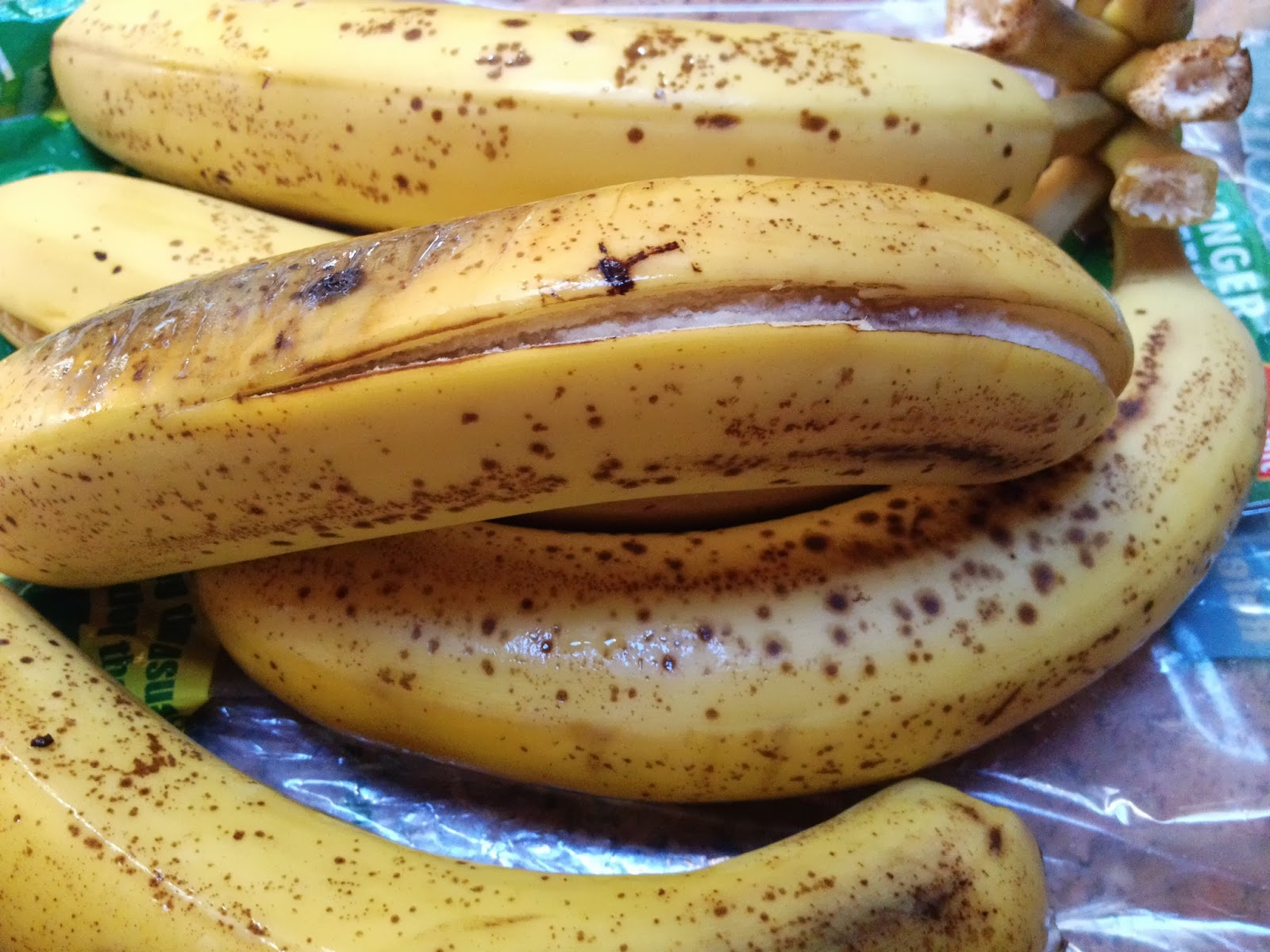 Do you really know what youre eating why are my costco bananas this is what the bananas looked like on sunday 6 days after i bought them buycottarizona Choice Image