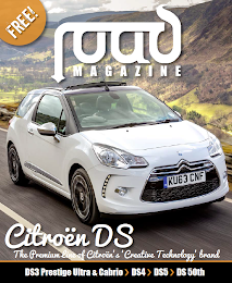 ROAD Magazine: Latest FREE Issue