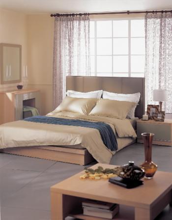 C mo decorar un dormitorio en estilo coreano dormitorios for Como modernizar un dormitorio clasico