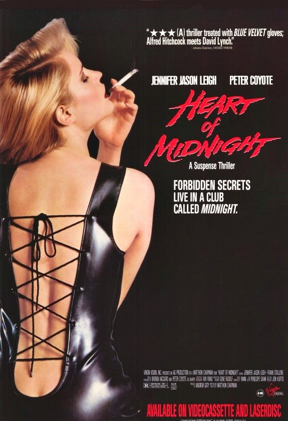 Watch Movies Heart of Midnight (1988) Full Free Online