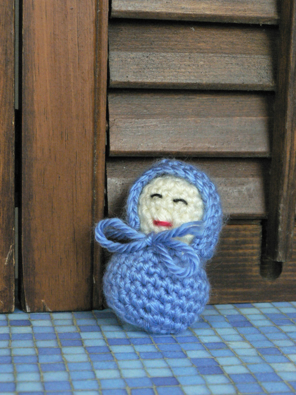 2000 Free Amigurumi Patterns: Bitty Baby Amigurumi – designed by ...