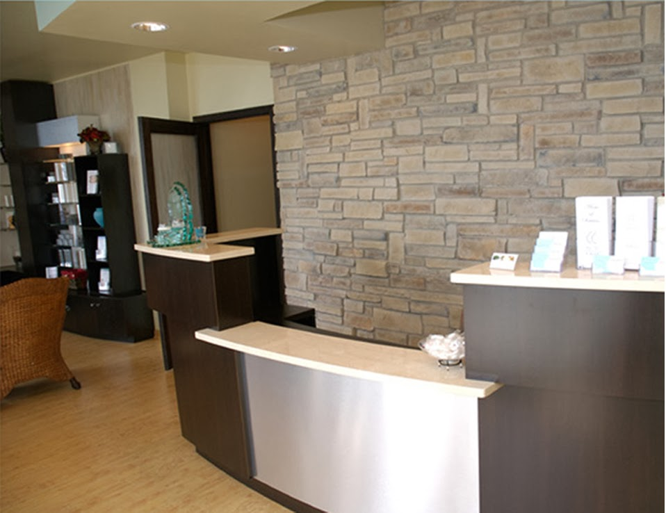 Michele Pelafas Medical Spa Design