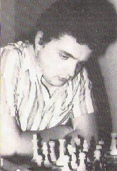 Emili Simón Campeón absoluto de Cataluña en 1975