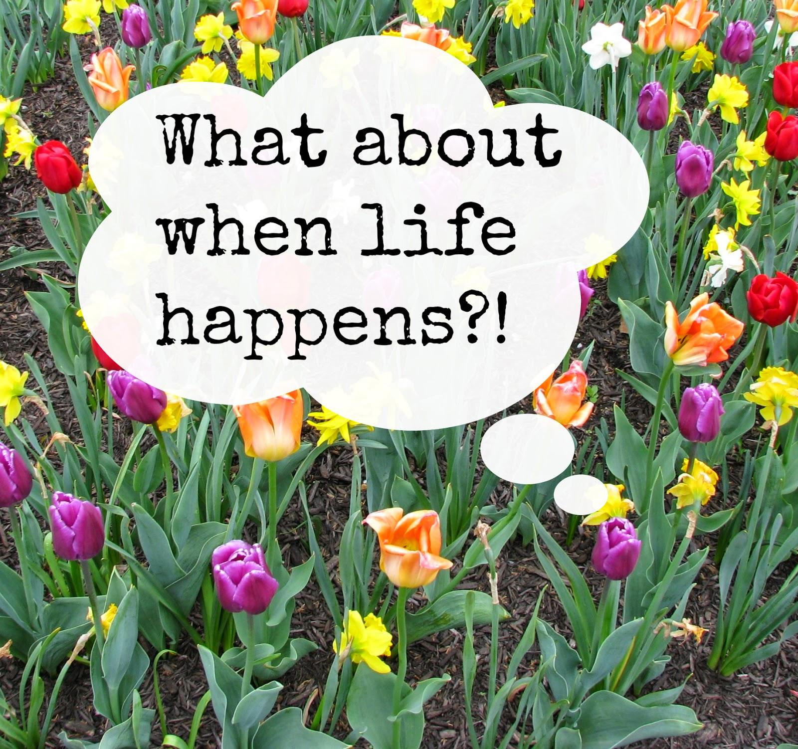 homeschooling through crisis, homeschooling, life happens