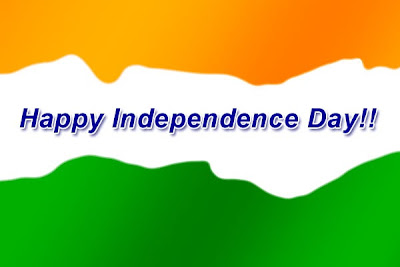 Happy Independence Day 2013