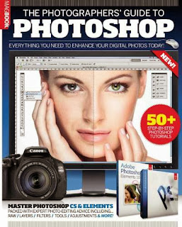 Photographers Guide to Photoshop 4th edition