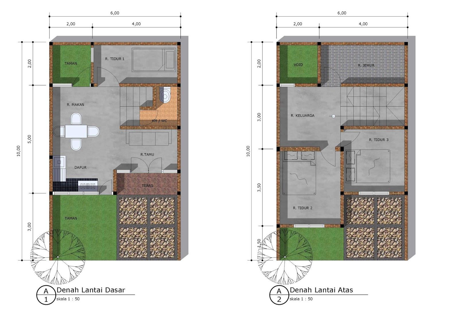 Pemilik tidak perlu lagi merenovasi rumahnya) jual rumah di tangsel