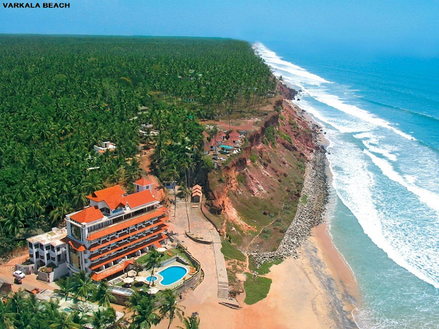 Varkala India  city photos : Tourist Attraction India: Incredible Tourist Destination In Kerala