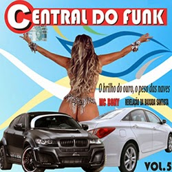 Central Do Funk Vol.5 Frente Central Do Funk Vol.5