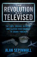 The TV nerd's dream book