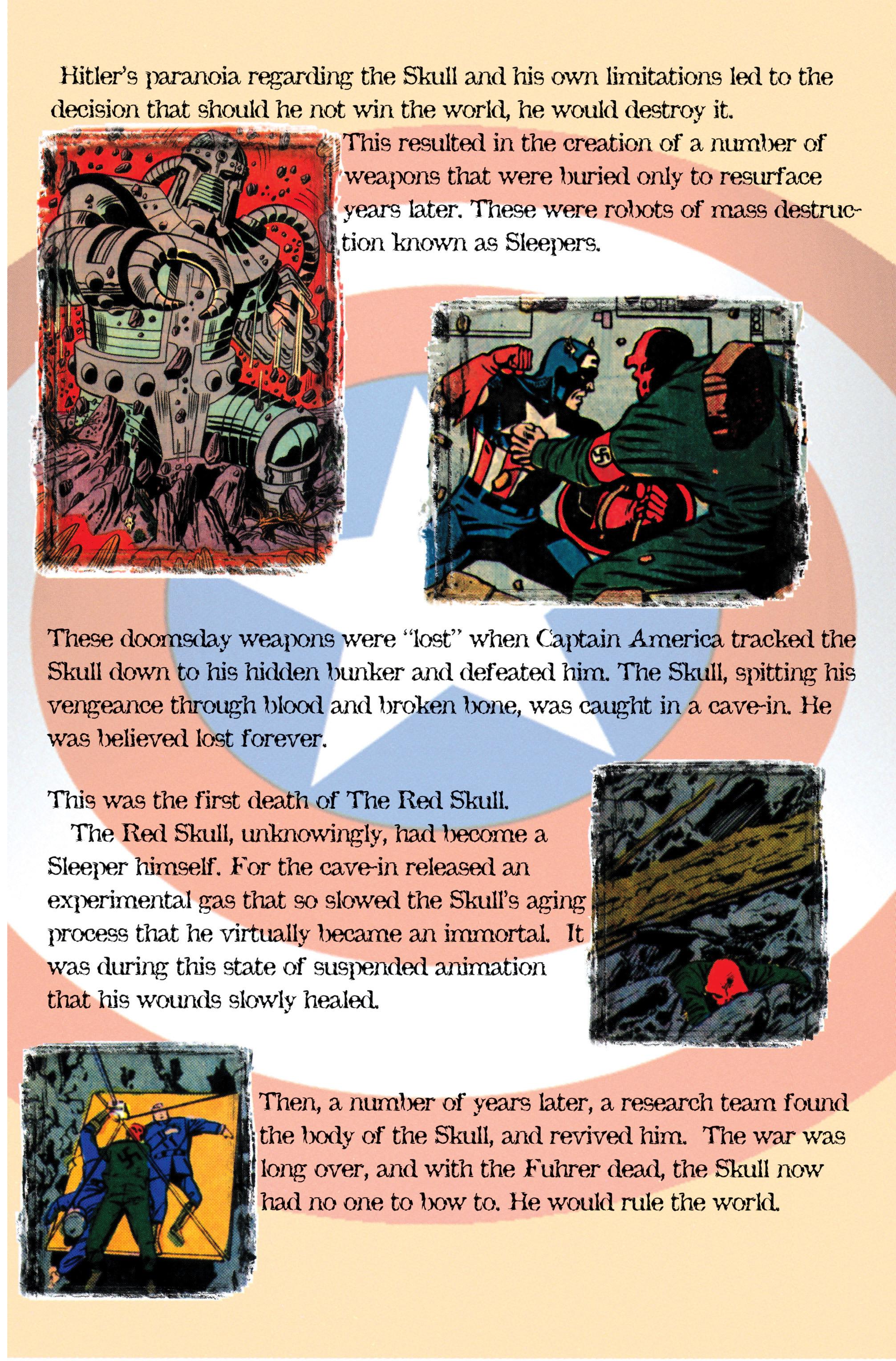 Captain America (1998) Issue #12 #18 - English 35
