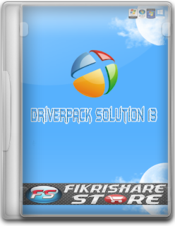 Driverpack Solution 13 R363Full