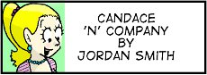 Candace 'n' Company