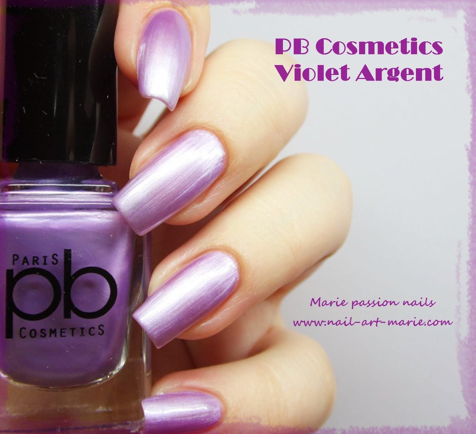 PB Cosmetics Violet Argent1