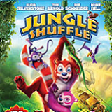 Jungle Shuffle 2D / 3D Blu-ray Review