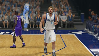 NBA 2K15 Roster Update Details 11/12/14