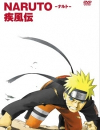 Naruto: Shippuden the Movie (Dub)