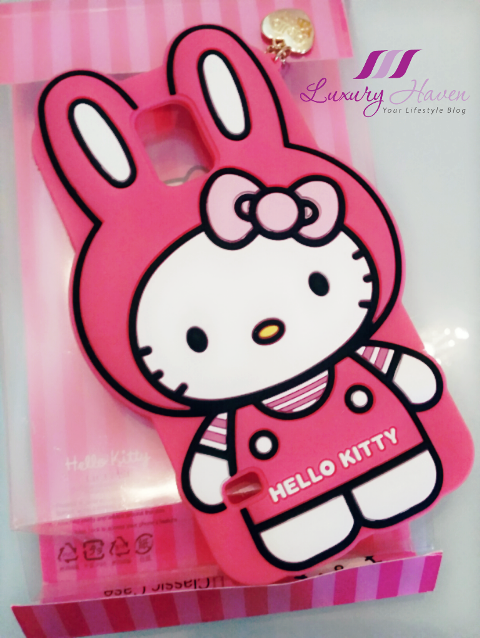 hello kitty samsung s5 handphone casing