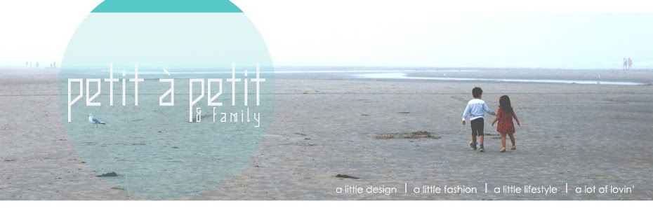 petit  petit and family