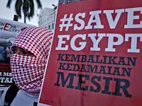 Ingat, Mesir dan Palestina Pelopor Mengakui Kemerdekaan Indonesia!