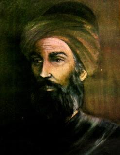 Abu Al-Qasim Al-Zahrawi - Perintis Pembedahan Moden