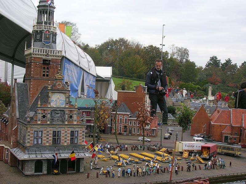 delta gebouw alkmaar