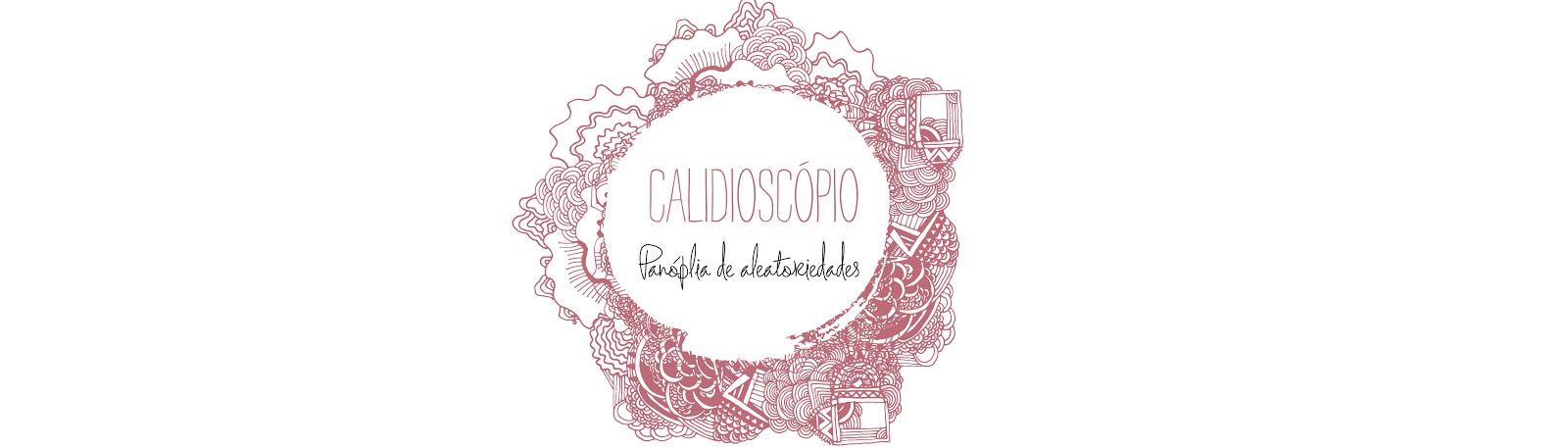 Calidioscópio