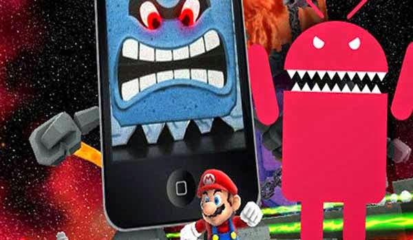 nintendo su smartphone android e iphone
