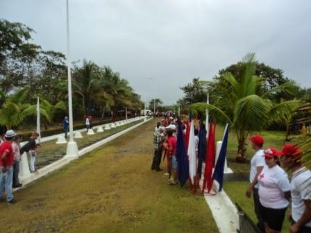 Duaba en Baracoa, Guantánamo : 120 años después