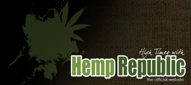 High Times with Hemp Republic