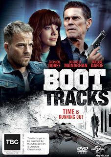 Quyết Tâm Rửa Hận - Boot Tracks 2012